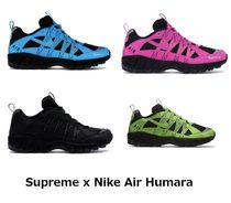 Supreme x NIKE Air Humara FW 17 WEEK 10 ナイキ  エアフマラ