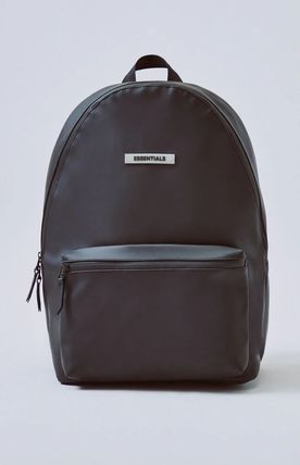 FEAR OF GOD バックパック・リュック 日本未発売!【FEAR OF GOD】Essentials Waterproof Backpack(2)