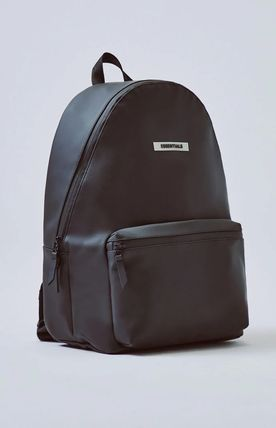 FEAR OF GOD バックパック・リュック 日本未発売!【FEAR OF GOD】Essentials Waterproof Backpack(4)