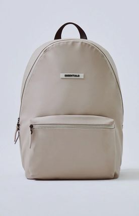FEAR OF GOD バックパック・リュック 日本未発売!【FEAR OF GOD】Essentials Waterproof Backpack(7)
