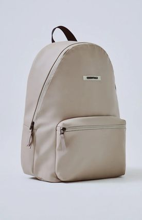 FEAR OF GOD バックパック・リュック 日本未発売!【FEAR OF GOD】Essentials Waterproof Backpack(9)