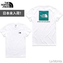 THE NORTH FACE ★レディース Tシャツ RED BOX HEAVYWEIGHT TEE