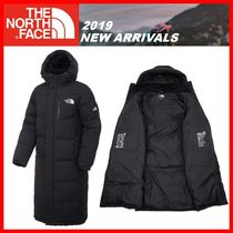 ★人気★【THE NORTH FACE】★EXPLORING 4 DOWN COAT★BLACK★