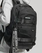 ★MONSTER REPUBLIC★2019限定販売★MOVEMENT CORDURA BACKPACK