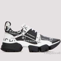 GIVENCHY JAW LOW ロートップ スニーカー