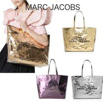 【MARC JACOBS】THE FOIL TOTE フォイルトートバッグ