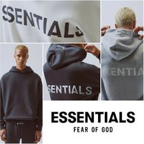 【FEAR OF GOD】Essentials Pullover Hoodie フーディ