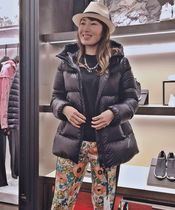 MONCLER★19/20AW最新作 ふんわりかわいいSERITTE★黒・関税込み