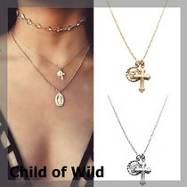 Child of Wild☆The Hail Mary Dainty Necklace☆税・送込