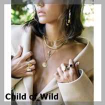 Child of Wild☆Holy Rule Necklace☆税・送込