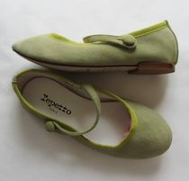 repetto(レペット) キッズバレエシューズ・フラットシューズ Repetto Babies kids アウトレット  size30(18.5㎝)