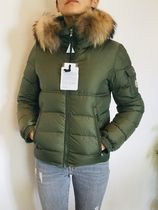 MONCLER(モンクレール) キッズアウター ◆新作◆ 【NEW BYRON】《【カーキ】 12A/S相当大人OK!.》