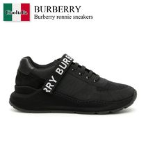 Burberry ronnie sneakers