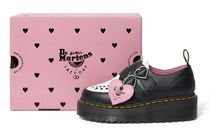 Dr Martens x Lazy Oaf Buckle Creeper★コラボ ★厚底★22~25cm