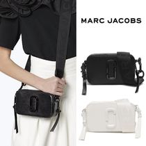 MARC JACOBS★SNAPSHOT DTM CAMERA BAG スナップショットバッグ