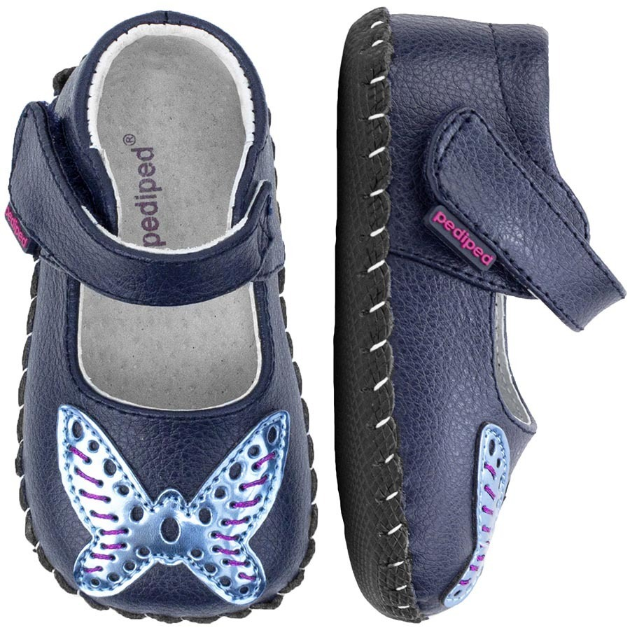 Pediped 2019-20FW Baby Girl Shoes (6016