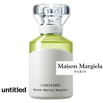 フランス発【Maison Margiela】(untitled) Eau de Parfum 75ml