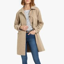 La Redoute Trench Mid-length