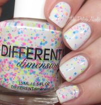 Different Dimension☆ネイル(SURF'S UP)