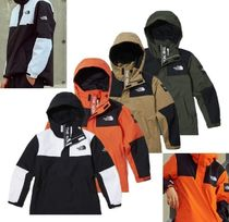 新作 日本未入荷 THE NORTH FACE☆UNISEX DALTON ANORAK NA4HK51