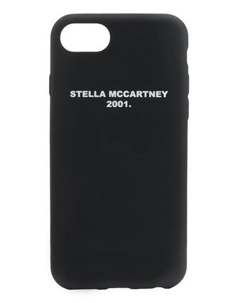 Stella McCartney スマホケース・テックアクセサリー ★STELLA MCCARTNEY★Stella McCartney 2001 iPhone 7/8 ケース