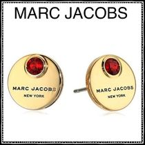 Marc by Marc Jacobs(マークバイマークジェイコブス) ピアス 【即発】MJ〓ピアス〓