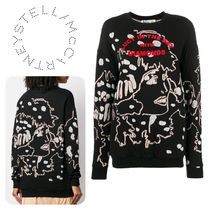 【Stella McCartney】 LUCY IN THE SKY WITH DIAMONDS ニット