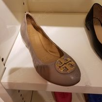 2019 NEW♪ Tory Burch ★ CLAIRE 2 BALLET FLAT