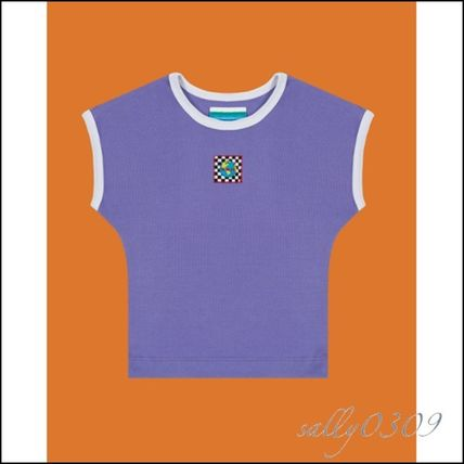 UNIF Clothing Tシャツ・カットソー 【関税・送料無料】UNIF Clothing★WORLD BABY Tシャツ(2)