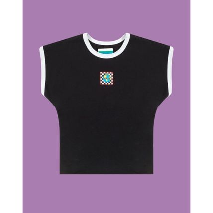 UNIF Clothing Tシャツ・カットソー 【関税・送料無料】UNIF Clothing★WORLD BABY Tシャツ(3)
