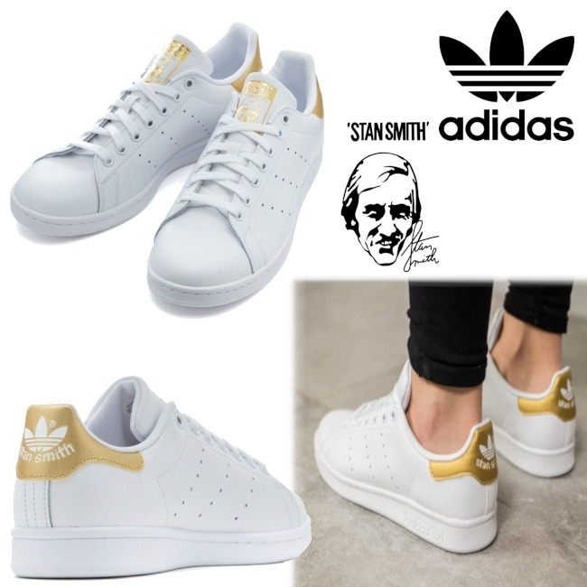 Incomodidad administración Interior  Shop adidas STAN SMITH Bi-color Leather Sneakers (WR EG1120) by Raki-Sim |  BUYMA