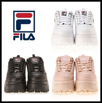 ★イベント/関税込★FILA★DISRUPTOR 2 WEDGE★22-25cm★