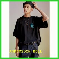 ANDERSSON BELL★Unisex City Series Oversized Polo ★正規品★