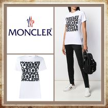 ★★MONCLER モンクレール《 ロゴ Tシャツ 》送料込み★★