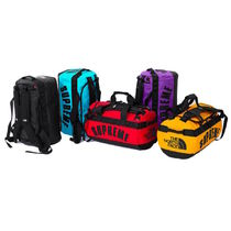 ★送関税込★ Supreme The North Face  Duffle Bag シュプリーム