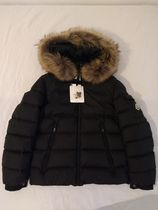 MONCLER(モンクレール) キッズアウター サイズ12A☆MONCLER☆NEW BYRON☆ブラック☆大人もOK