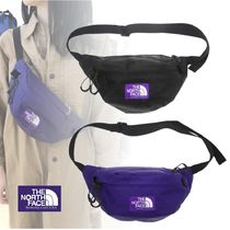 【THE NORTH FACE】PURPLE LABEL X-Pac ボディバッグ