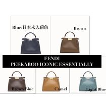 【2019-20秋冬新作】FENDI★PEEKABOO ICONIC ESSENTIALLY