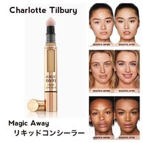 Charlotte Tilbury☆Magic Away☆リキッドコンシーラー