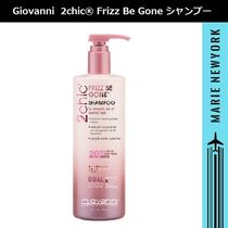 【Giovanni】2chic FRIZZ BE GONE シャンプー