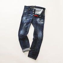 DSQUARED2 ディースクエアード SKATER JEAN s71lb0635-470