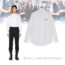 Stella McCartney All Together Now コットン テーラードシャツ