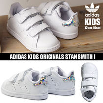 大人気◆キッズ◆ADIDAS ORIGINALS◆STAN SMITH CF I◆