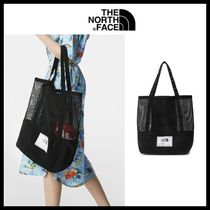 ◆THE NORTH FACE◆ トートバッグ TRAVEL TOTE