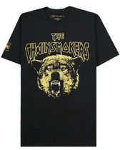 The Chainsmokers Official Wolf T-Shirt チェインスモーカーズ