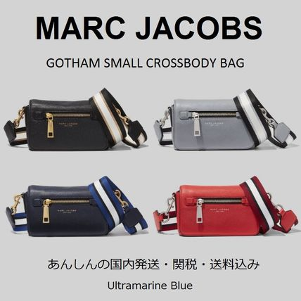 MARC JACOBS【国内発送】Mini Leather Crossbody Bag☆