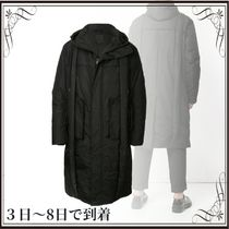 関税込◆zipped up parka