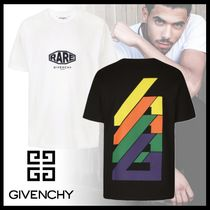 【19AW】GIVENCHY グラフィック  プリント Tシャツ