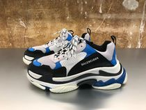BALENCIAGA | 大人気 triple-S trainers◇◆New color