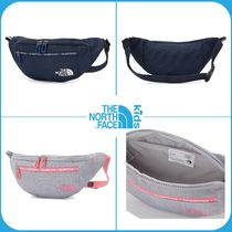 【THE NORTH FACE】★19AW NEW ★ K'S LOGO WAIST BAG